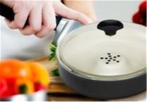 Жароварка Драй Кукер: больше, чем Вы ожидаете от обычной сковородки!