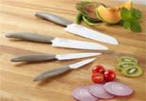 4 причины использовать керамический нож
