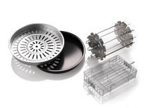 3D Набор аксессуаров для Мультипечи