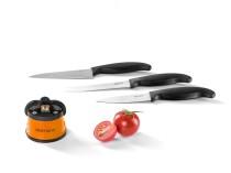 Brava Extreme Точилка + Комплект из 3 ножей