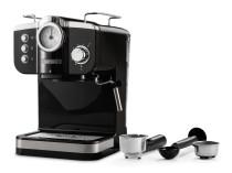 Кофемашина Espresso Deluxe Noir