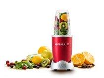 Nutribullet Экстрактор питательных веществ Красный