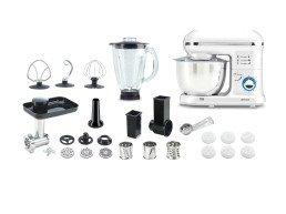 Кухонный робот-комбайн Pro (Белый) - в Рассрочку всего за 399 леев/месяц
