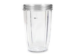 Nutribullet Высокая чаша 0,7 л для экстрактора питательных веществ