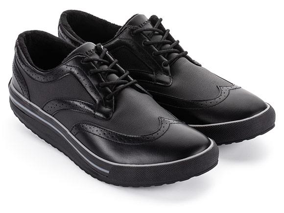 Мужские туфли оксфорды Walkmaxx Pure 4.0