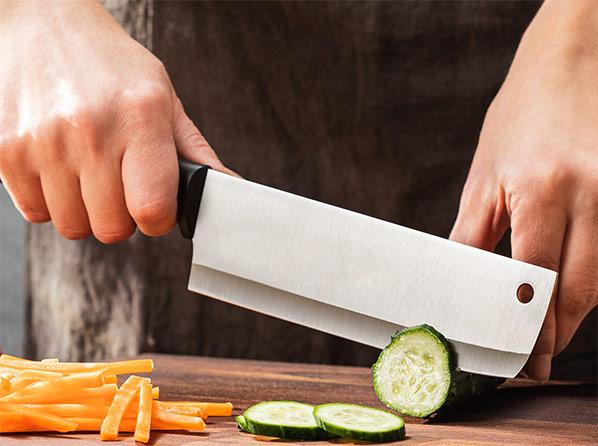Набор ножей Delimano Brava