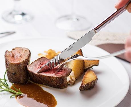 Набор столовых приборов Delimano Gourmet