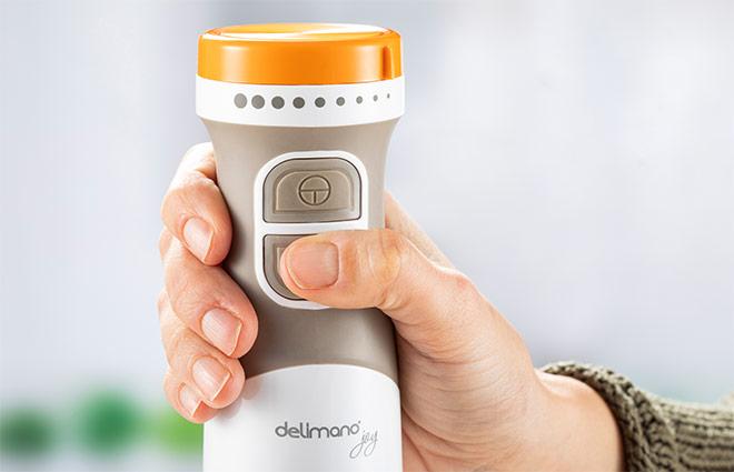 Многофункциональный ручной блендер Delimano Joy Pro