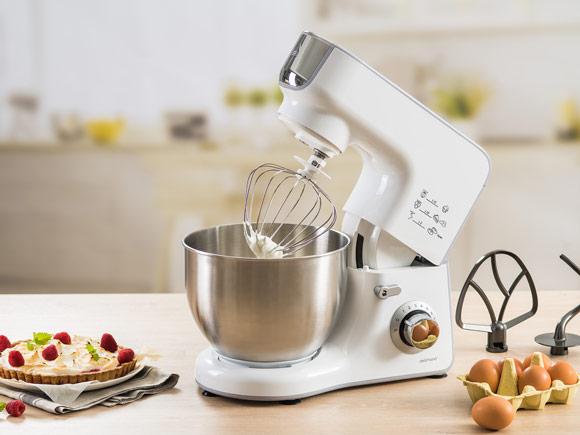 Кухонный робот Delimano Platinum Deluxe Pro